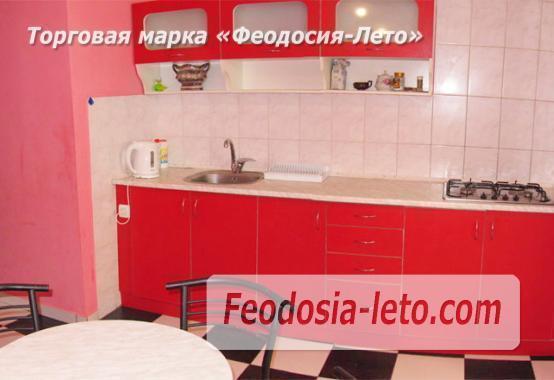3 комнатная квартира в Феодосии, бульвар Старшинова, 19 - фотография № 7