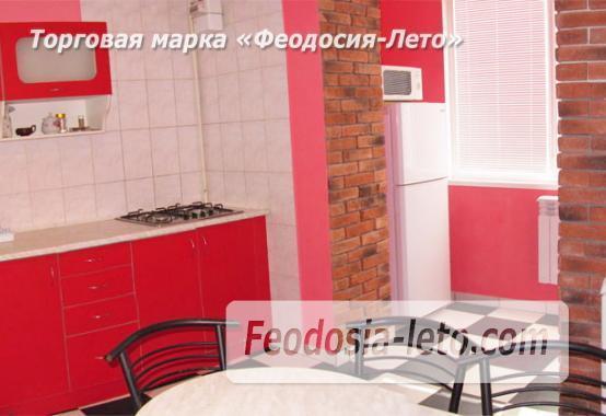 3 комнатная квартира в Феодосии, бульвар Старшинова, 19 - фотография № 8