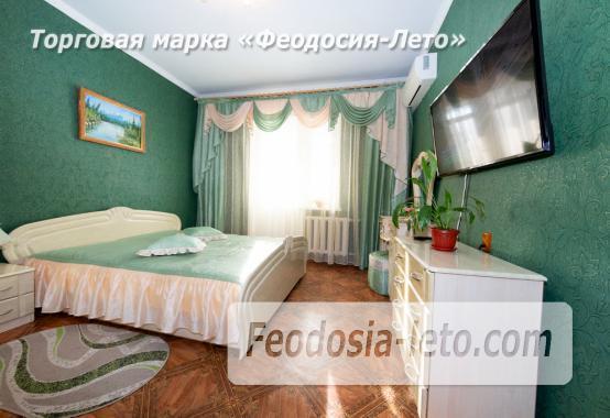 2-комнатная квартира на Золотом пляже в Феодосии - фотография № 1