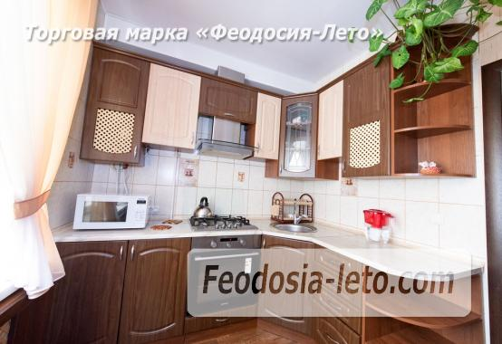 2-комнатная квартира на Золотом пляже в Феодосии - фотография № 9
