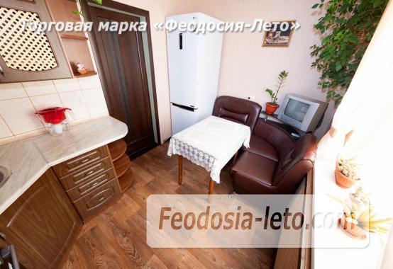 2-комнатная квартира на Золотом пляже в Феодосии - фотография № 10