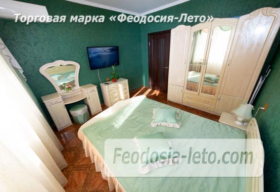 2-комнатная квартира на Золотом пляже в Феодосии - фотография № 22