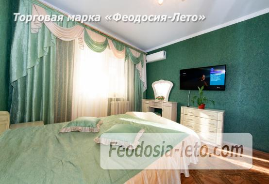 2-комнатная квартира на Золотом пляже в Феодосии - фотография № 2
