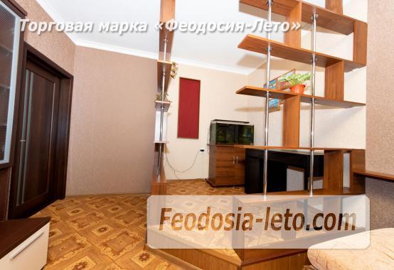 2-комнатная квартира на Золотом пляже в Феодосии - фотография № 4