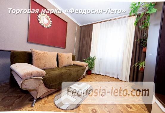 2-комнатная квартира на Золотом пляже в Феодосии - фотография № 6