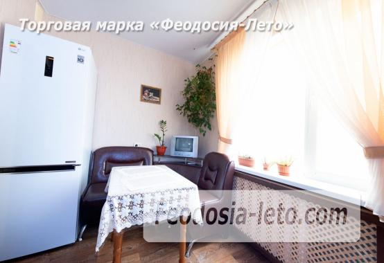 2-комнатная квартира на Золотом пляже в Феодосии - фотография № 11