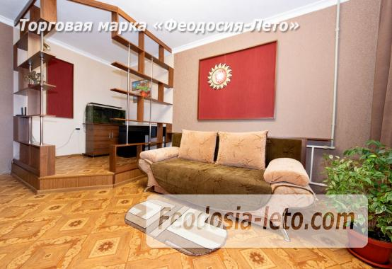 2-комнатная квартира на Золотом пляже в Феодосии - фотография № 7