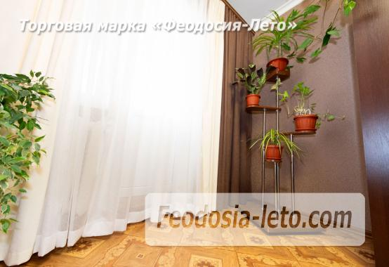 2-комнатная квартира на Золотом пляже в Феодосии - фотография № 8