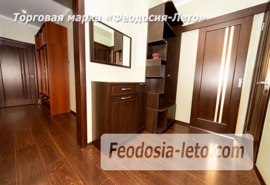 2-комнатная квартира на Золотом пляже в Феодосии - фотография № 14