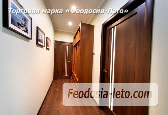 2-комнатная квартира на Золотом пляже в Феодосии - фотография № 15