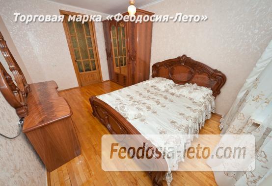 3 комнатная квартира в Феодосии, переулок Колхозный, 7 - фотография № 1
