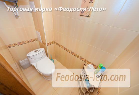 3 комнатная квартира в Феодосии, переулок Колхозный, 7 - фотография № 17