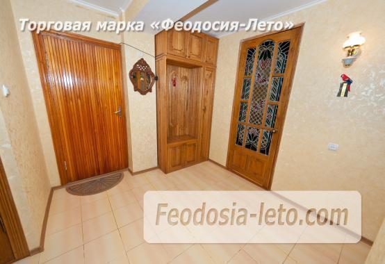 3 комнатная квартира в Феодосии, переулок Колхозный, 7 - фотография № 18
