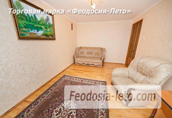 3 комнатная квартира в Феодосии, переулок Колхозный, 7 - фотография № 8