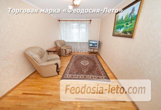 3 комнатная квартира в Феодосии, переулок Колхозный, 7 - фотография № 9
