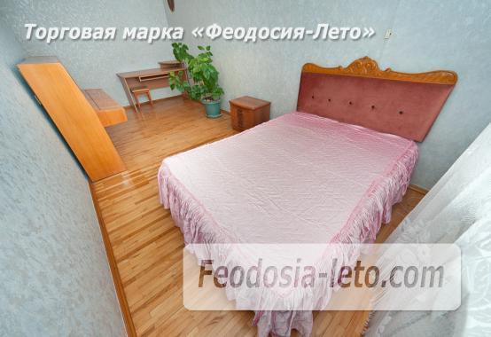 3 комнатная квартира в Феодосии, переулок Колхозный, 7 - фотография № 10
