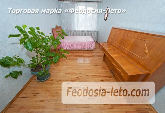 3 комнатная квартира в Феодосии, переулок Колхозный, 7 - фотография № 12