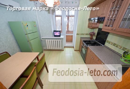 3 комнатная квартира в Феодосии, переулок Колхозный, 7 - фотография № 13