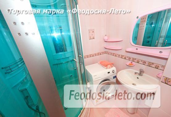 3 комнатная квартира в Феодосии, переулок Колхозный, 7 - фотография № 16