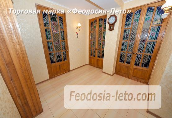 3 комнатная квартира в Феодосии, переулок Колхозный, 7 - фотография № 19