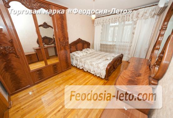 3 комнатная квартира в Феодосии, переулок Колхозный, 7 - фотография № 2