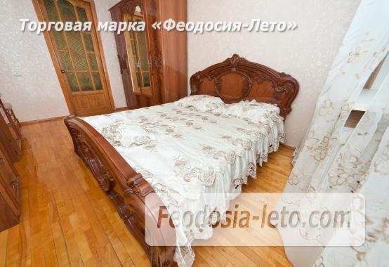 3 комнатная квартира в Феодосии, переулок Колхозный, 7 - фотография № 3