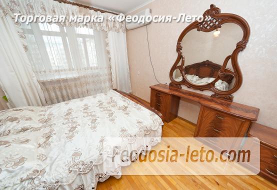 3 комнатная квартира в Феодосии, переулок Колхозный, 7 - фотография № 4