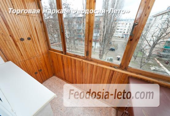 3 комнатная квартира в Феодосии, переулок Колхозный, 7 - фотография № 5