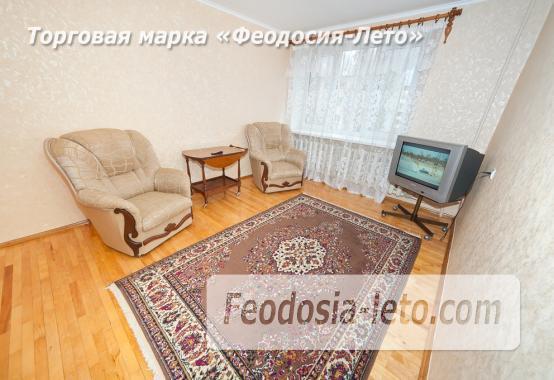 3 комнатная квартира в Феодосии, переулок Колхозный, 7 - фотография № 6