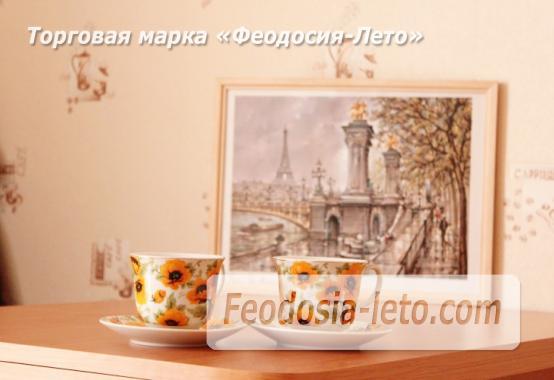 Эллинг в кооперативе Катран в Двуякорной бухте п. Орджоникидзе - фотография № 15