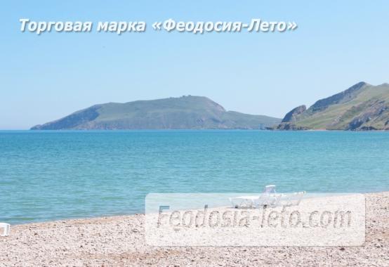 Эллинг в кооперативе Катран в Двуякорной бухте п. Орджоникидзе - фотография № 20