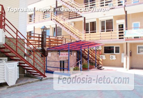 Эллинг в кооперативе Катран в Двуякорной бухте п. Орджоникидзе - фотография № 23