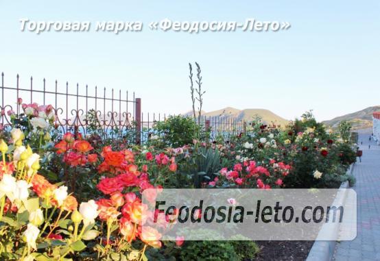 Эллинг в кооперативе Катран в Двуякорной бухте п. Орджоникидзе - фотография № 27