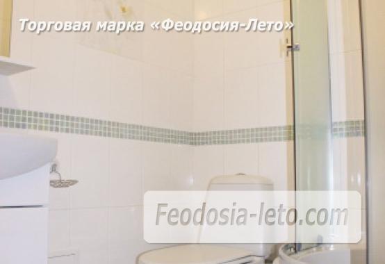 Эллинг в кооперативе Катран в Двуякорной бухте п. Орджоникидзе - фотография № 10