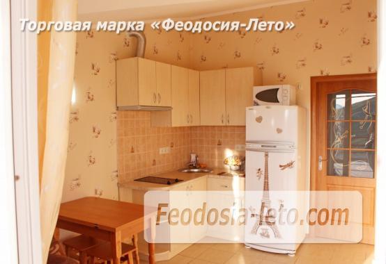Эллинг в кооперативе Катран в Двуякорной бухте п. Орджоникидзе - фотография № 12