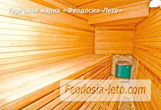 Эллинг в Феодосии на Мысе Ильи - фотография № 28