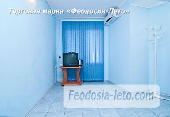 Эллинг в Феодосии на Мысе Ильи - фотография № 18