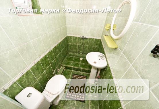 Эллинг в Феодосии на первой линии Черноморская набережная - фотография № 17