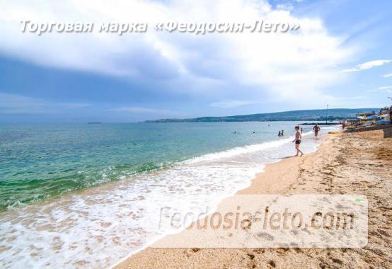 Эллинг в Феодосии на первой линии Черноморская набережная - фотография № 25