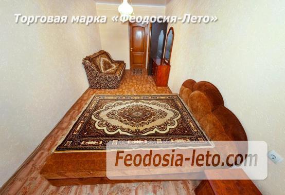 Эллинг в Феодосии на первой линии Черноморская набережная - фотография № 10
