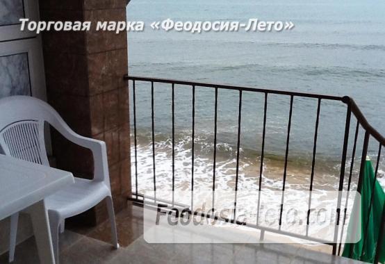 Эллинг в Феодосии на первой линии Черноморская набережная - фотография № 18