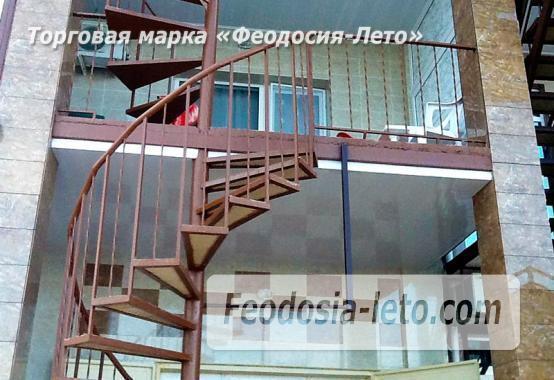 Эллинг в Феодосии на первой линии Черноморская набережная - фотография № 19