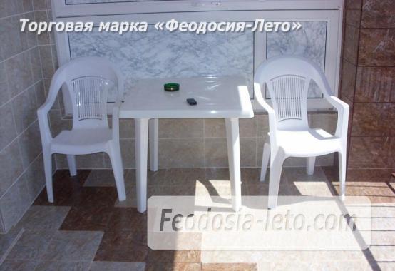 Эллинг в Феодосии на первой линии Черноморская набережная - фотография № 21