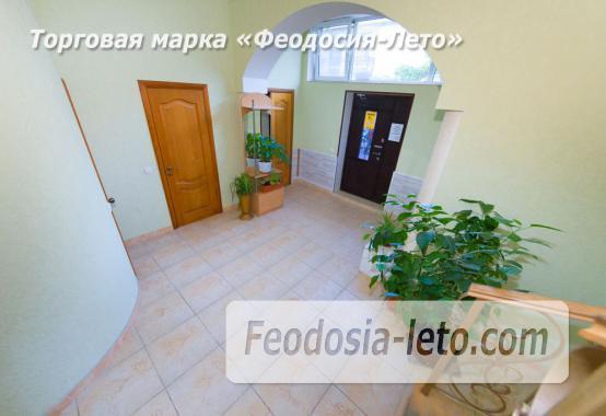 Эллинг  в Феодосия на Золотом пляже - фотография № 3
