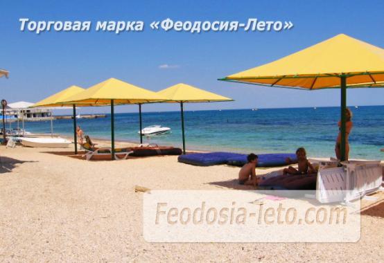 Эллинг в Феодосии по адекватной цене на Черноморской набережной - фотография № 3