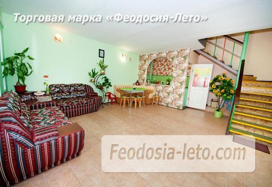 Эллинг в Феодосии недорого на Черноморской набережной - фотография № 5