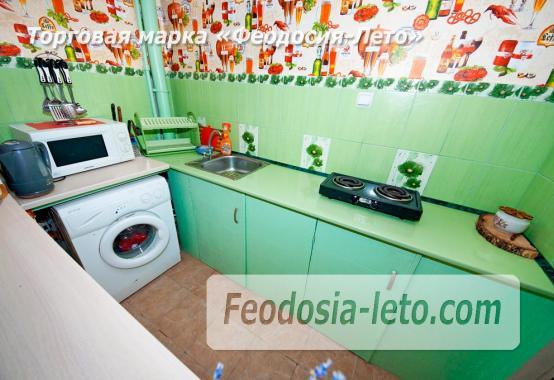 Эллинг в Феодосии недорого на Черноморской набережной - фотография № 7