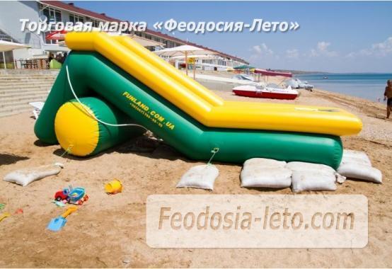 Эллинг Приморец на песчаной Балке в посёлке Приморский - фотография № 1