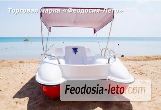 Эллинг Приморец на песчаной Балке в посёлке Приморский - фотография № 3