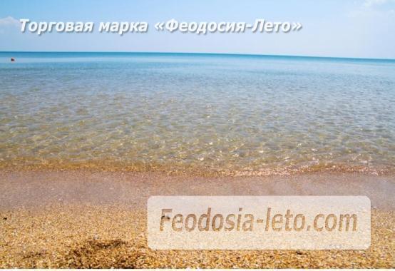 Эллинг Приморец на песчаной Балке в посёлке Приморский - фотография № 5